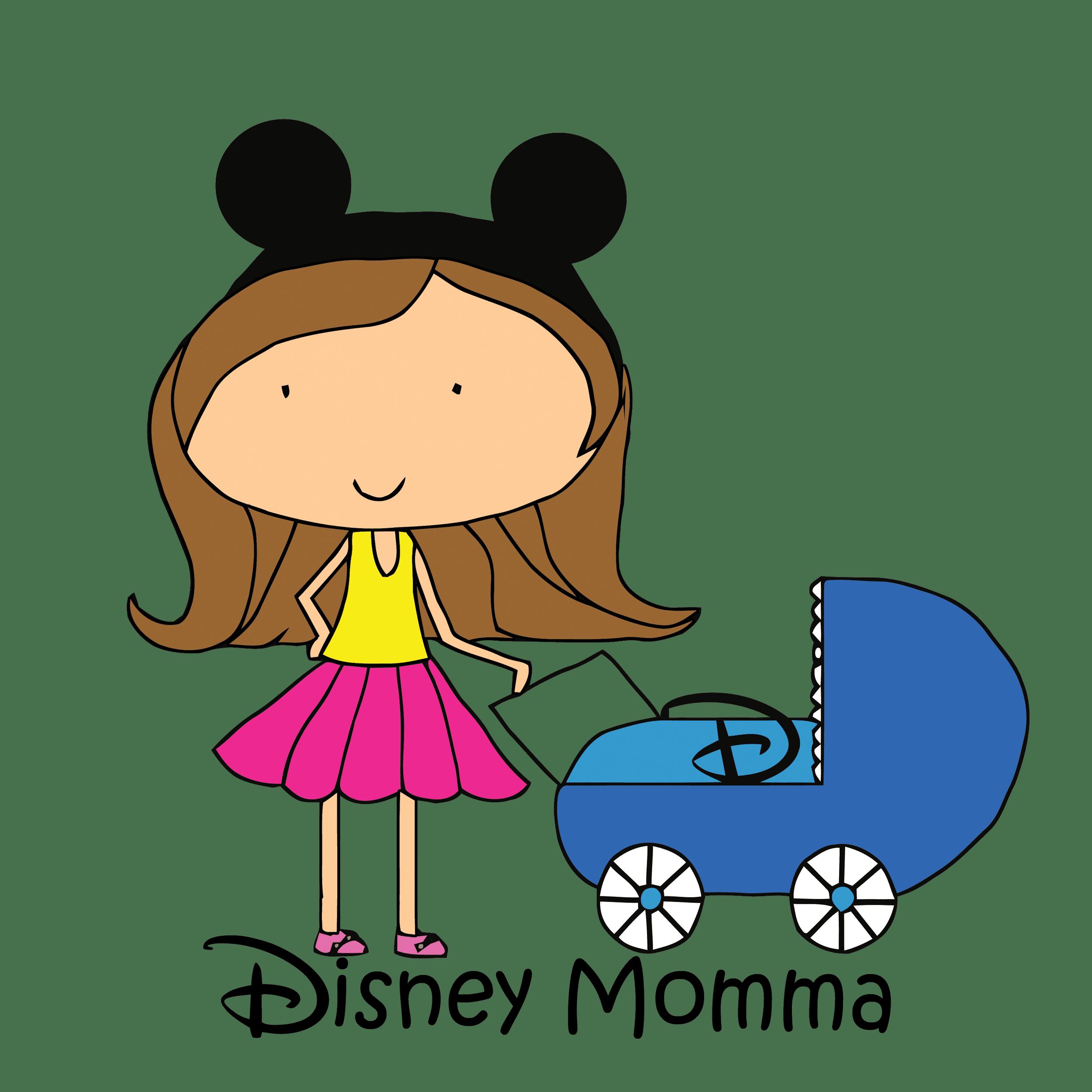 Disney Momma